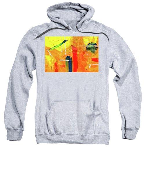 Ab19-9 Sweatshirt