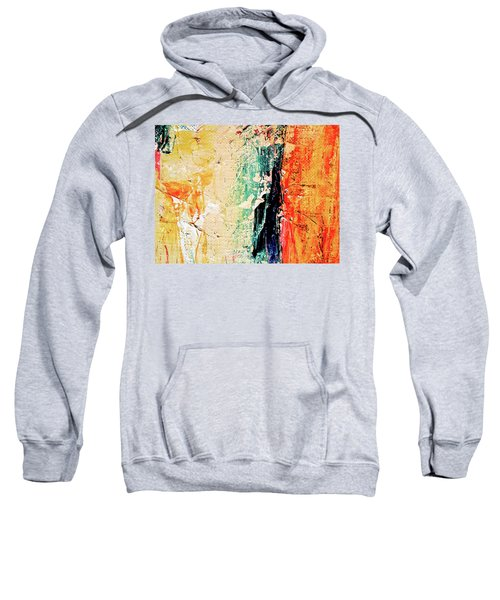 Ab19 Sweatshirt