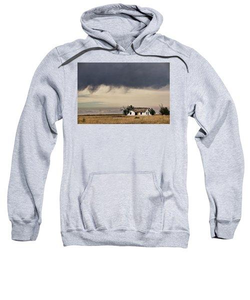 Abandoned New Mexico Sweatshirt