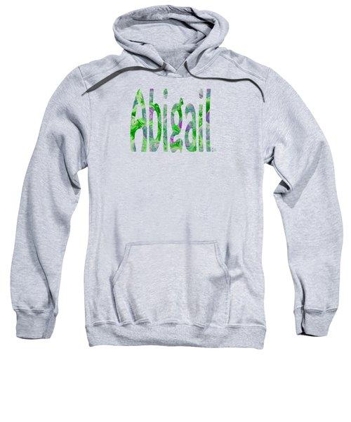 Abigail Sweatshirt
