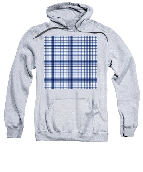 Abstract Squares And Lines Background - Dde613 Sweatshirt