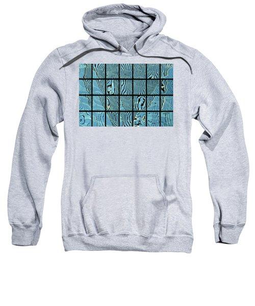 Abstritecture 14 Sweatshirt