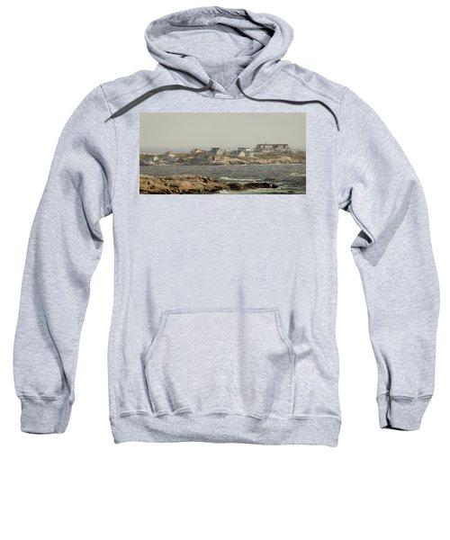Across The Bay Sweatshirt