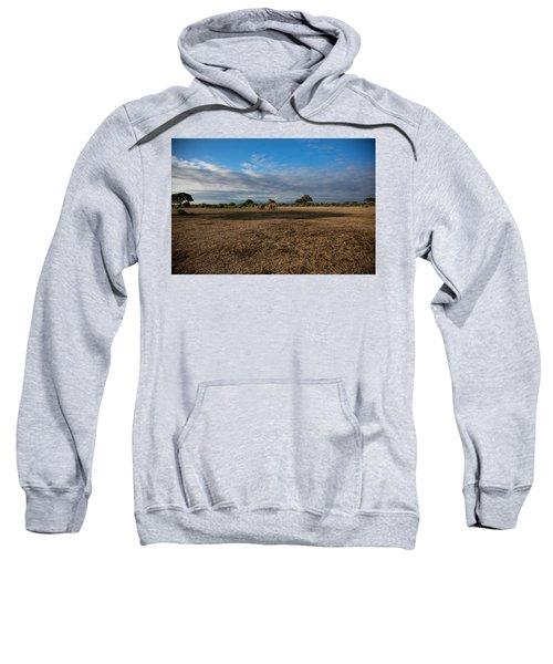Amboseli Sweatshirt
