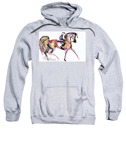 After The Derby Sweatshirt