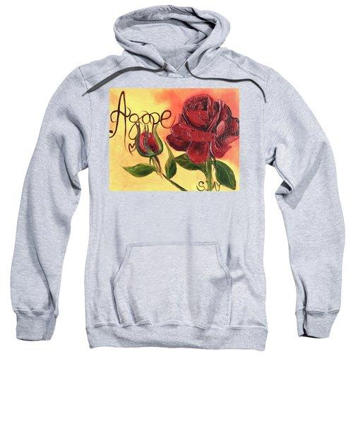 Agape Love Sweatshirt