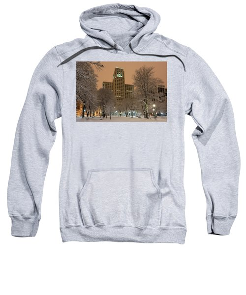 Alfred E. Smith Building Sweatshirt