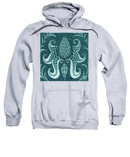 Alien Bloom 3 Sweatshirt