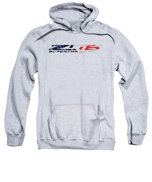 All American Z06 Sweatshirt