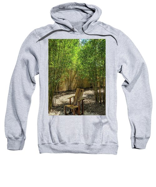 All By Myself Sweatshirt