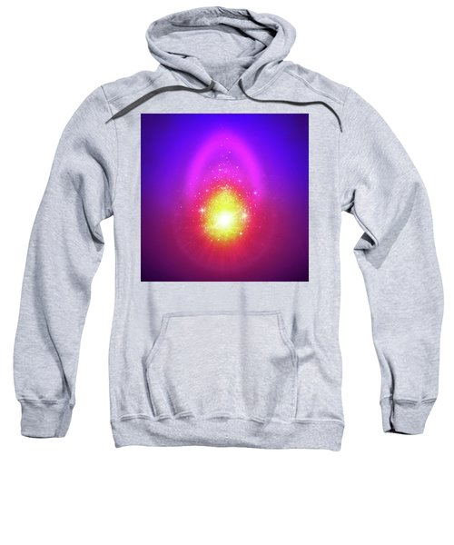 All Self Sweatshirt