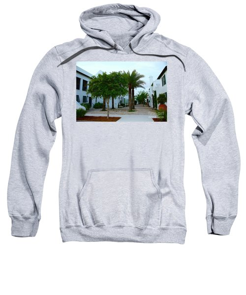 Alys Streetscape 2 Sweatshirt