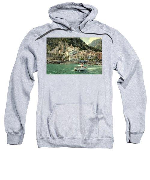 Amalfy Sweatshirt
