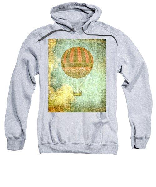 Among The Clouds Sweatshirt