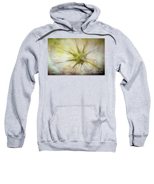 Ancient Flower Sweatshirt