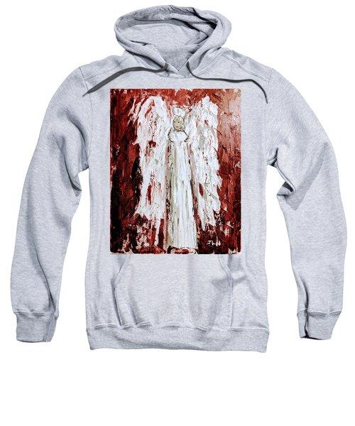 Angel Against Violence Sweatshirt