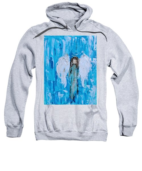 Angel Among Angels Sweatshirt