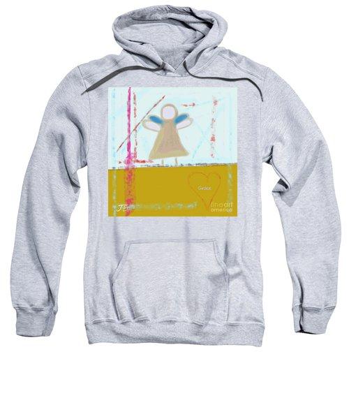 Angel Of Grace Sweatshirt