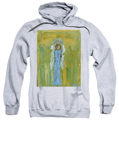 Angel Of Vision Sweatshirt