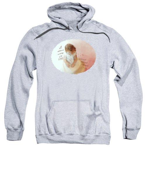 Angel - Verse Sweatshirt
