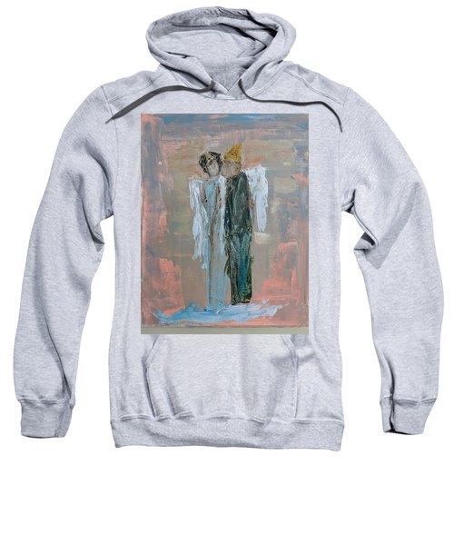 Angels In Love Sweatshirt