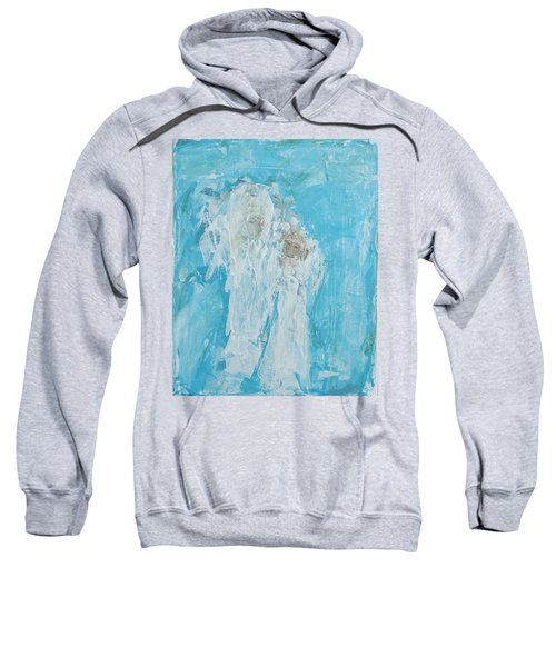 Angles Of Dreams Sweatshirt