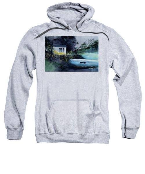 Another White House Sweatshirt