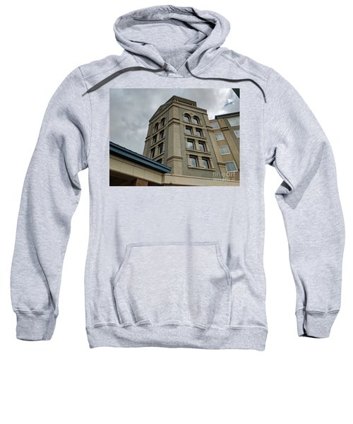 Architecture In The Clouds Sweatshirt