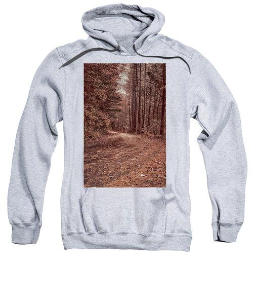 Around The Corner Sweatshirt