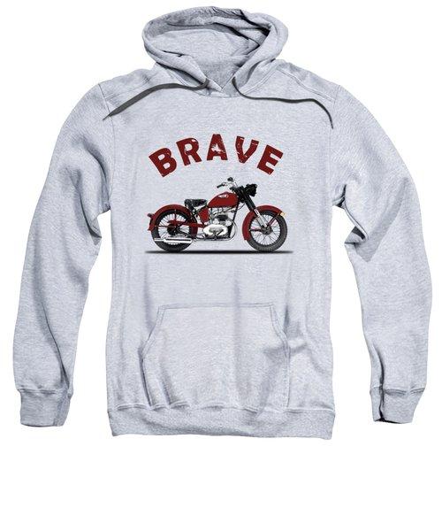 Indian Brave 1951 Sweatshirt