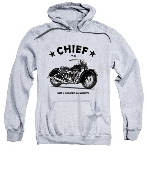 The 1947 Chief Sweatshirt