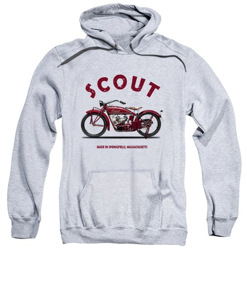 The Scout 1924 Sweatshirt