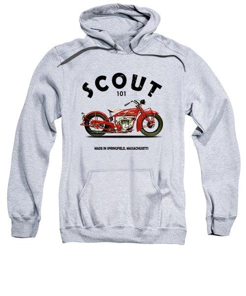 The Scout 101 1929 Sweatshirt