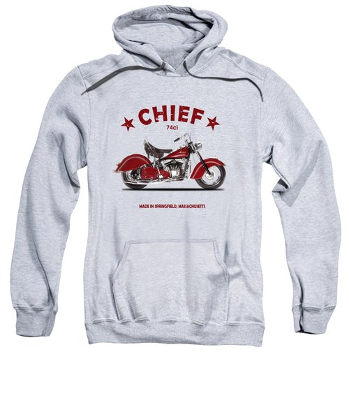 Indian Chief 1947 Sweatshirt
