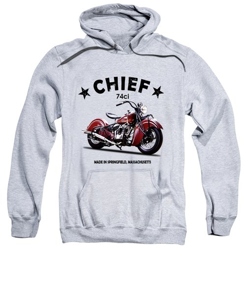 Indian Chief 1941 Sweatshirt