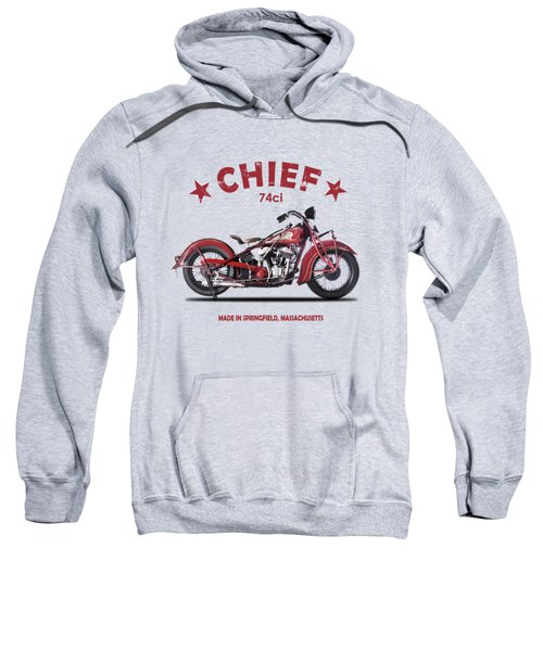 Indian Chief 1939 Sweatshirt