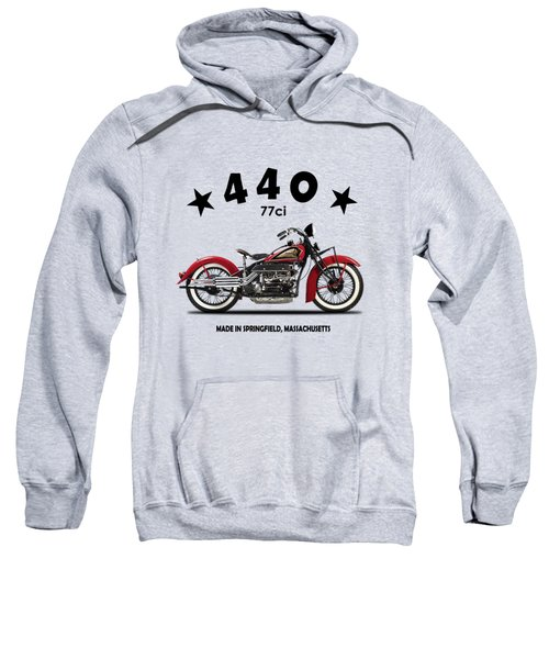 The Indian Four 1940 Sweatshirt