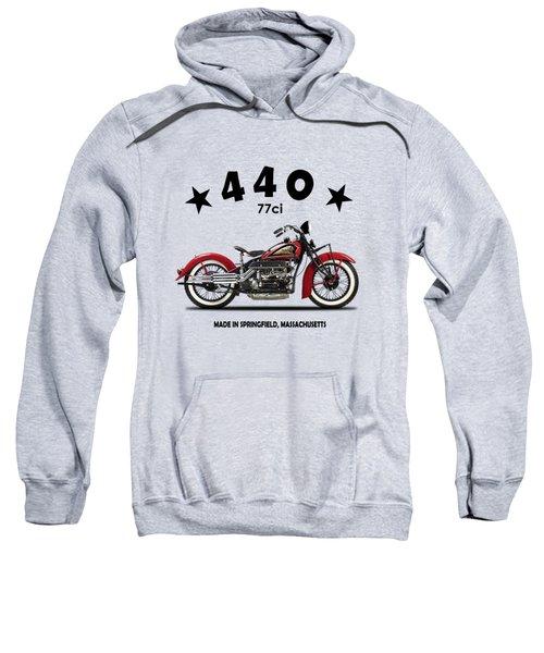 The Indian Four 1940 Sweatshirt