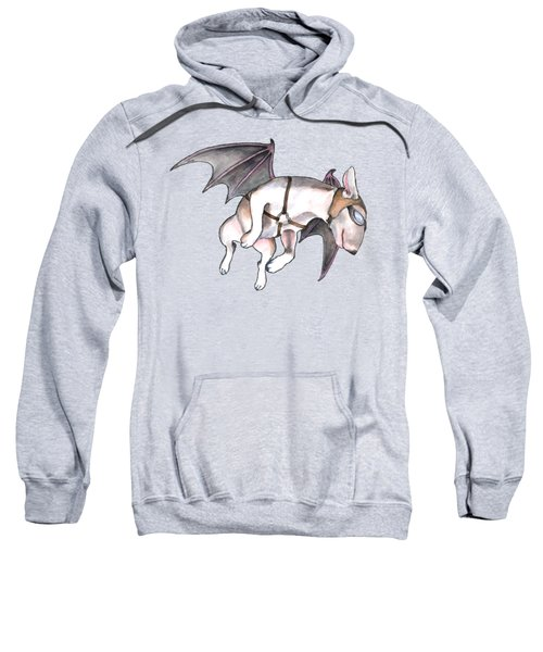 If Pigs Could Fly Sweatshirt