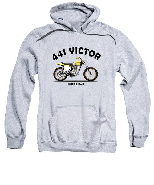 The Bsa 441 Victor Sweatshirt