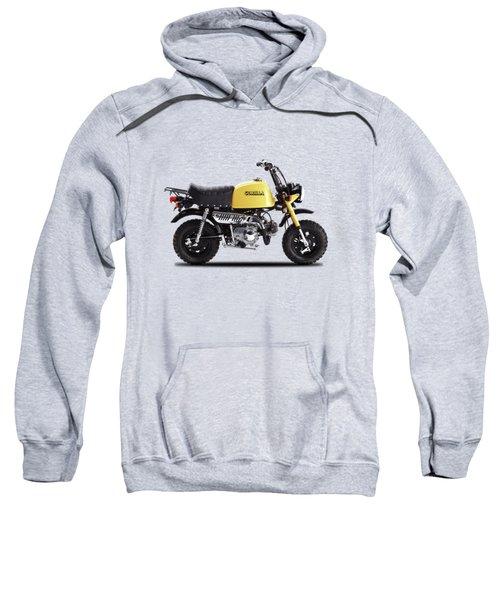 The Monkey Bike Sweatshirt