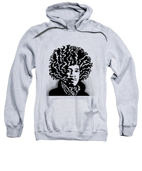 Hendrix Pinnacle Concert Sweatshirt