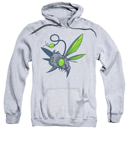 Humm-buzz Sweatshirt