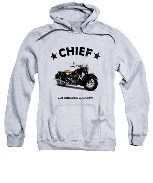 Indian Chief 1946 Sweatshirt