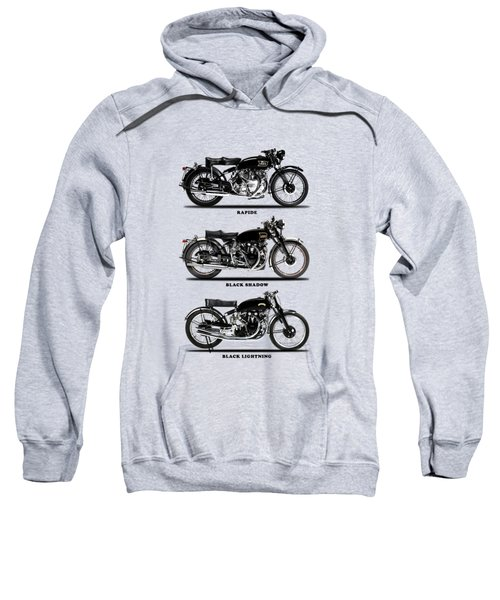 The Vincent Collection Sweatshirt