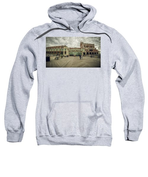 Asbury Park Convention Hall Sweatshirt