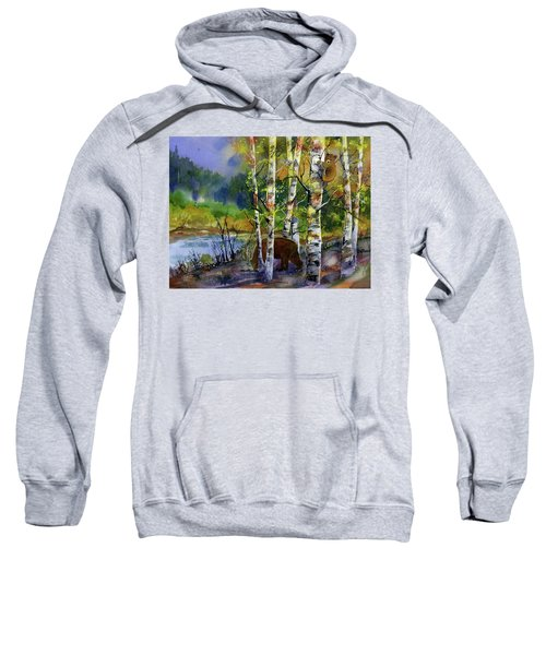 Aspen Bears #2 Sweatshirt