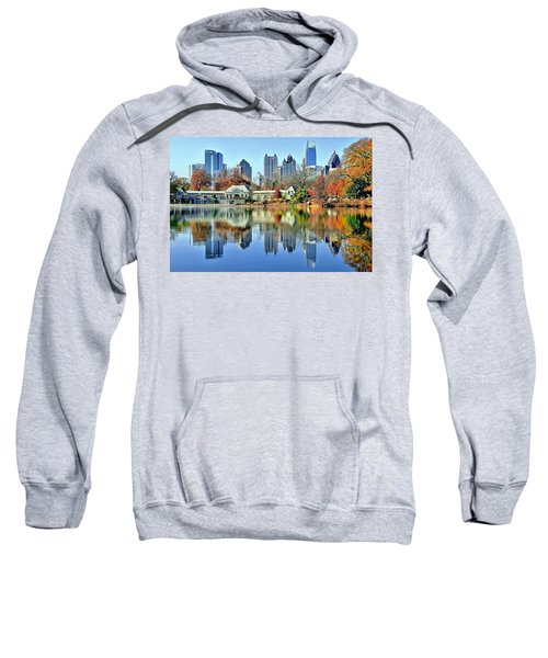 Atlanta Reflected Sweatshirt