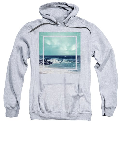 Atlantic Surf Sweatshirt