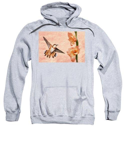 Attraction  Sweatshirt